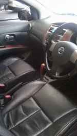 Jual Nissan Grand Livina Ultimate MATIC