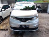 Jual Nissan: Evalia XV metic 2013 full ori