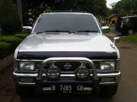 Jual Nissan Terrano Grand Road XT 2.4cc Manual Th.1998
