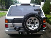 Nissan Terrano Grand Road XT 2.4cc Manual Th.1998 (4.jpg)