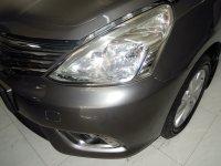 Nissan: Grand Livina XV'14 MT Grey Pjk Sept'17 Warna Favorit Mobil Terawat K (DSCN6700.JPG)