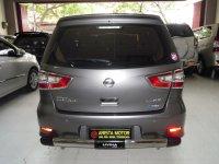 Nissan: Grand Livina XV'14 MT Grey Pjk Sept'17 Warna Favorit Mobil Terawat K (DSCN6707.JPG)