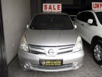 Nissan: Grand Livina XV'11 AT Silver L.DVD Pjk April'17 Mobil Terawat Istime (DSCN6292.JPG)