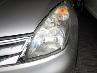 Nissan: Grand Livina XV'11 AT Silver L.DVD Pjk April'17 Mobil Terawat Istime (DSCN6293.JPG)