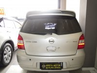 Nissan: Grand Livina XV'11 AT Silver L.DVD Pjk April'17 Mobil Terawat Istime (DSCN6294.JPG)