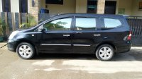 Jual Grand Livina: Nissan Grandlivina manual 15XV