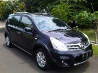Jual Nissan livina x-gear 1.5 cc Automatic th.2008