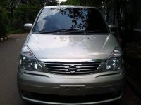 Nissan serena Hws 2.0 cc Automatic th.2006