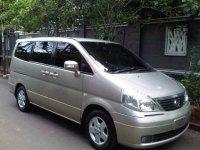 Nissan serena Hws 2.0 cc Automatic th.2006 (4.jpg)