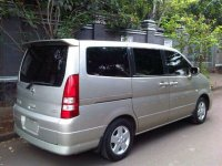 Nissan serena Hws 2.0 cc Automatic th.2006 (5.jpg)