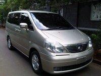 Nissan serena Hws 2.0 cc Automatic th.2006 (2.jpg)