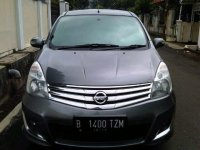 Jual Nissan grand livina xv 1.5 cc (new speak) manual Th.2012