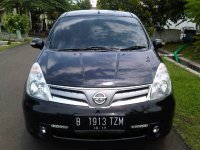 Jual Nissan Grand Livina 1.5cc  Manual  Th.2012