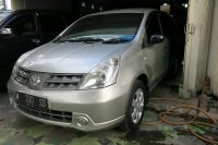 Nissan Grand Livina 1.5 XV At 2007