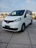 Jual Nissan evalia 1.5 xv 2014/13 matic km 39 rban