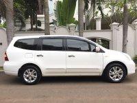 Jual Nissan grand livina ultimate 2011