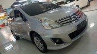Jual Nissan: Grand Livina XV 2013 a/t kualitas terjamin ok