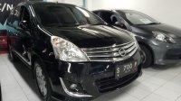 Jual Nissan: Grand Livina 1.5 ultimated 2013 a/t terawat mulus lus