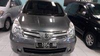 Nissan: Grand Livina XV 2012 m/t dijual cepat