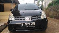 Nissan: Jual Grand Livina Tipe XV 1.5 AT 2009