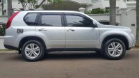Jual Nissan X-TraiL 2.0 Fc.Lift 2011 ManuaL (Ebony Mobilindo)