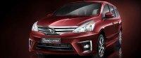 Jual Nissan: Grand Livina dp 20jt