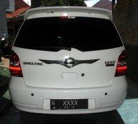 Nissan: JUAL GRAND LIVINA 1.5 XV MATIC 2013 (belakang-.jpg)
