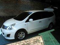Nissan: JUAL GRAND LIVINA 1.5 XV MATIC 2013 (samping-.jpg)
