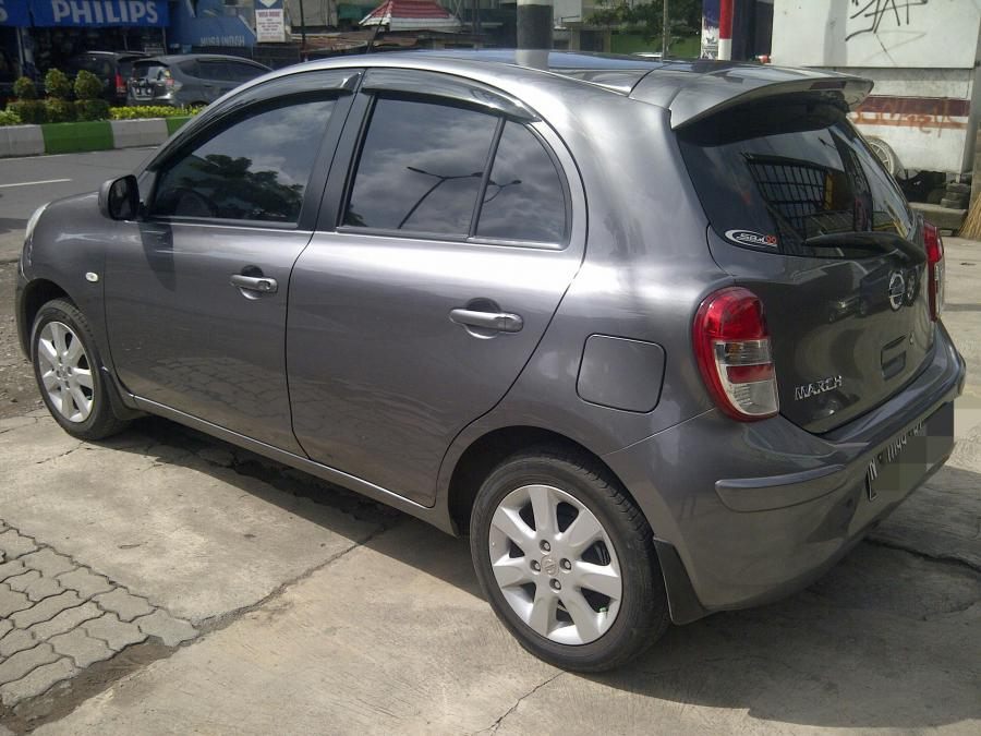 Nissan March 1.2 M/T 2013 - MobilBekas.com