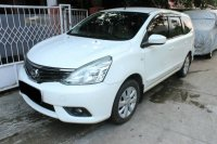 Dijual Nissan All new grand livina xv 1.5 Mt