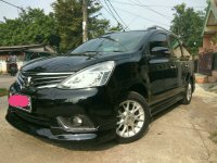 Jual All New Nissan Grand Livina HWS 1.5 A/T CVT