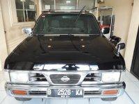 Terrano: Nissan Terano Spirit 2002 Mulus Tdp Hemat! (20170324_140446.jpg)