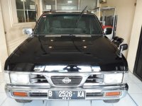 Jual Terrano: Nissan Terano Spirit 2002 Mulus Tdp Hemat!