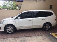 Jual Nissan: 2013 GRAND LIVINA 1.5 XV 98% SEPERTI BARU
