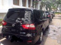 Dijual Nissan Grand Livina SV A/T 2014 Kondisi Bagus dan Terawat