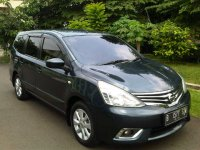 Nissan All New Grand Livina XV 1.5 Xtronic CVT AutomaticTh.2014