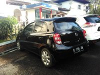 jual nissan march 2011 automatic