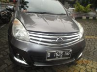 Nissan: dijual Grand Livina Automatic 1.5 Ultimate thn 2013