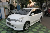Nissan Grand Livina HWS Mt 2011