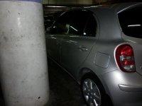Nissan March SX tahun 2011 matic (P1020725.JPG)