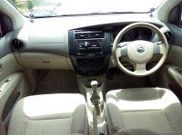 Dijual Cepat dan Murah Nissan Grand Livina SV th 2010 (Dasboard.jpg)
