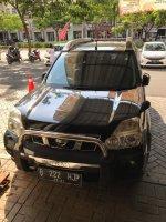 Jual Nissan X-TRAIL 2.5 CVT 2011