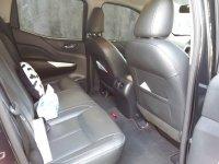 Jual Nissan Navara 2.5L Double Cabin Thn. 2010 Mulus Dan Terawat Read more
