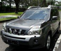 Jual X-Trail: Nissan Xtrail 2.5 XT th 2009