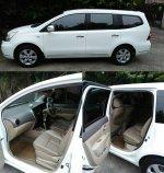 Nissan: Jual Mobil Bekas Grand Livina XV AT 2011