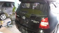 Jual Nissan: Grand Livina Ultimate 2013 AT Hitam Istimewa Km38Rib