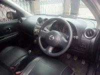 Nissan March 2011 Manual Abu Abu Mulus Terawat (IMG-20170429-WA0001.jpg)
