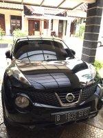 Nissan: Dijual Cepat Juke RX 2011