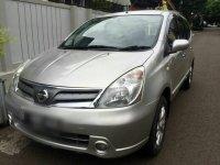 Nissan: Grand livina XV 2012 AT DP 15 Proses Cepat Mobil Cakep (IMG-20170428-WA0008.jpg)