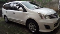 Jual Nissan Grand Livina: GrandLivina 2012 XV/AT